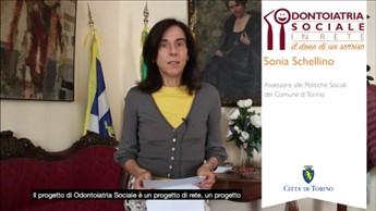 Ass. Sonia Schellino